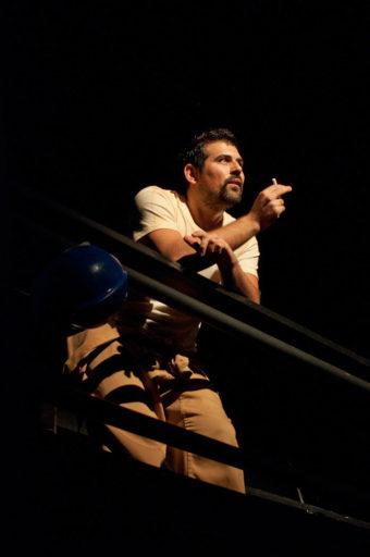 Alberto Díaz | Actor