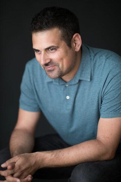 Alberto Díaz - Actor
